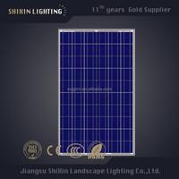 long service life cheap pv solar panel 250w 12v