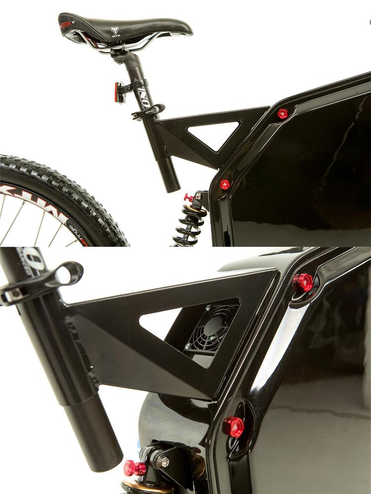 crank motor electric bicycle motor 48v 1000w