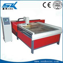 precision & high effiency ,economical ,famous brand CNC Plasma