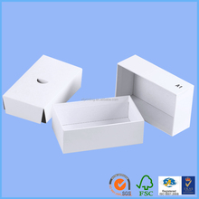 brown paper box white paper box packaging box for plates for apple for glasses
