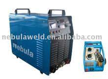 Digital MIG welding gas
