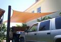 Pead estacionar o carro sol sombra de vela/vela sombra garagem/sombra líquida( iso9001- 2008 fábrica)