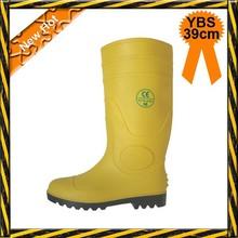 Supply CE standard new PVC Rain Boots Wellingtons