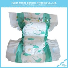 Wholesale Professional Factory Made Baby Diaper Manufacturers In China