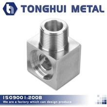 stainless steel welding pipe fittings,hydraulic 90 degree elbows male fittings