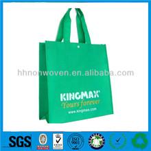 Guangzhou pictures printing non woven shopping bag