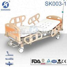 SK003-5 Top selling medical treatment beds,electric nursing beds
