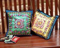 Plain white cushion covers 40*40cm pillow cover cotton pillow cover