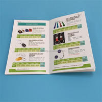 Factory Catalogue Printing and Printing Catalog in Custom