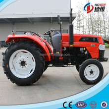 medium size tractor with good performance