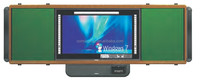 digital classroom/intelligent classroom