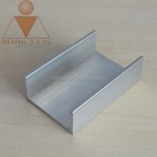 Shanghai MinJian Aluminum types of section