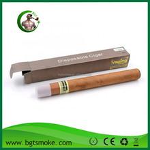 1200 puffs big vapor disposable e hookah pen pure taste e cigar disposable in many flavors