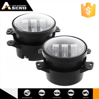 On Sale Lightweight Oem Service Water Proof Ce Certified Led Work Lamp 1800Lm 4Wd 4X4 Offroad Led Driving Light Truck Boat Fog
