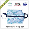 2015 New Stylish Folding 600D Polyester Family Pinic Lunch Cooler Bag