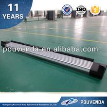 High quality side step aluminum alloy running board for toyota rav4 2015