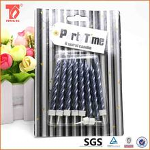 alibaba online shopping birthday party candle/soccer candles for party