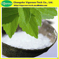 Nautral Sweetener Stevia Leaf Extract Powder