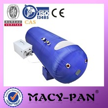 House Hold Hyperbaric Oxygen Chamber Physical Rehabilitation Equipment For Health Care