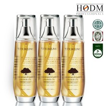 China most qualified cosmetic using Argan oil/hair oil/body fragrance oil series products OEM/ODM