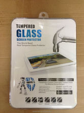 tempered glass screen protector for ipad air2