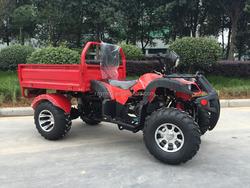 Four Wheeler off Road Utility Vehicle Farm ATV 250CC RMA-700