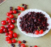 Delicious Dried Cherry for wholesale, good for your health