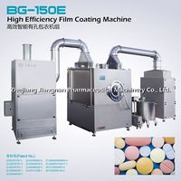 Top Selling Best Quality Automatic Emulsion Coating Machine