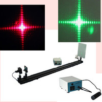 Diffraction of light interference----educational equipment