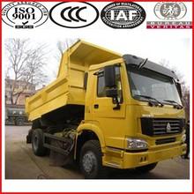 SINOTRUK manufacturer hot sale 30-50 ton 4x4 diesel mini truck