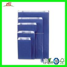 C109 Shenzhen Manufacturer New Design Bright Coloured Kraft Gift Small Paper Bag