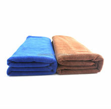 New 2014 20pcs/lot 40*40cm Households Cleaning Cloths Kitchen Towels Microfiber Auto Car Care Rag Wash Cleaner Dishcloth