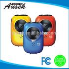 fonte da fábrica novo mini wifi câmera de esportes radicais com resolução hd