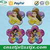 2015 newly hot sale colorful epoxy Crystal sticker