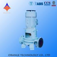 Vertical High Capacity Low Head 100 hp Water Pump