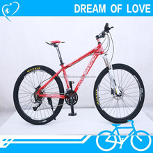 aluminum 27.5'' bicycle prices&racing bicycle/road racing bike