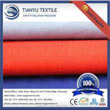 Static Resistant Fabric for Mine Workers with Carbon Fiber / Static Free Fabric Anti Static Fabric for Overall