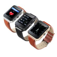Vensmile 2015 iLepo400 android relógio inteligente da frequência cardíaca android dual sim relógio inteligente mobile phone