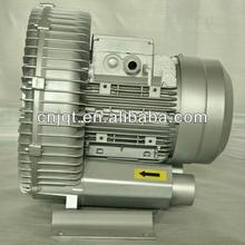 750W AC 380V side channel air pump