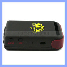 Promotion Low Price Vehicle Realtime Car Mini GPS Tracker TK102 for Persons and Pets