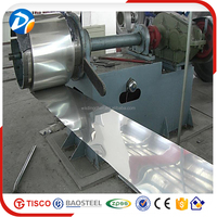 prime reputation 201 stainless steel sheet coil hot sale