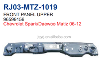 auto parts front panel upper matiz/spark 1.2 '06-'12 OEM 96599156