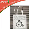 Cotton Canvas Eco Friendly Tote Bags