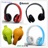 Christmas promotion!Portable stereo bluetooth headphone with mic,V4.0 bluetooth headset