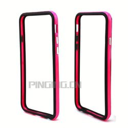 new design pc+tpu colorful frame bumper case for samsung i9295 galaxy s4 active