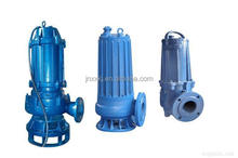 Dirty Water Electric Centrifugal non-clog Submersible Sewage Pump price