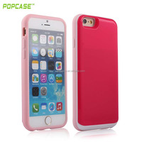 Mobile phone accessory for iphone 6s case with card storage