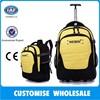 girls School Backpack large capacity travel trolley bag