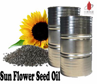 Whole Sale cosmetic oil Bulk Sunflower Seed Oil