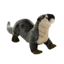 china factory custom stuffed sea animal toy plush otter